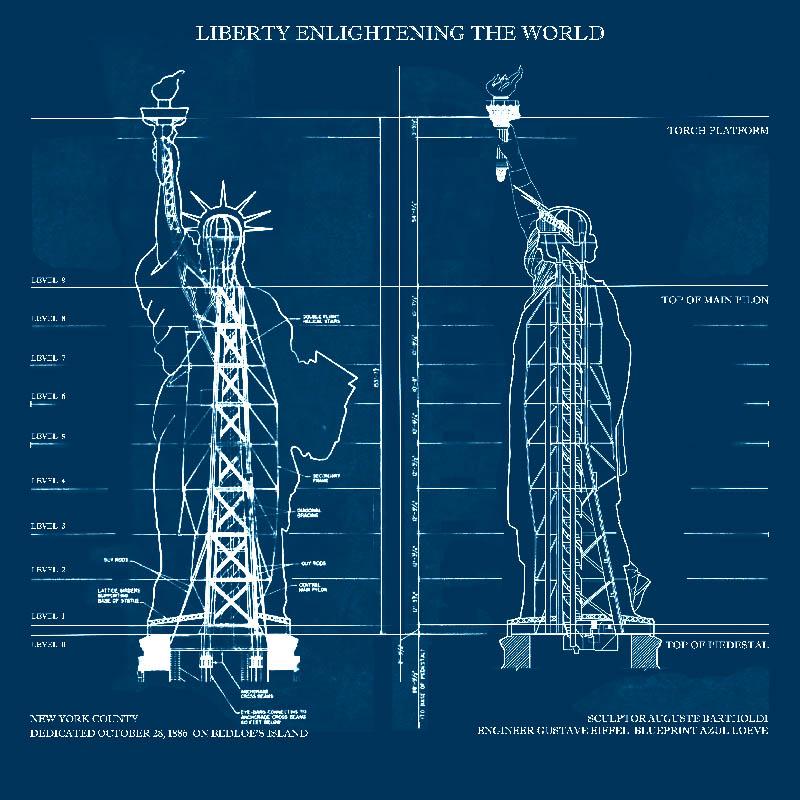 LOEVE_Azul_LibertysLight
